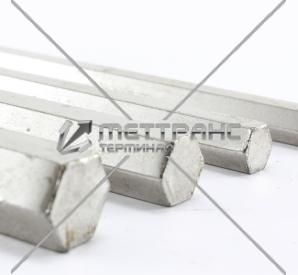 Шестигранник алюминиевый в Пскове