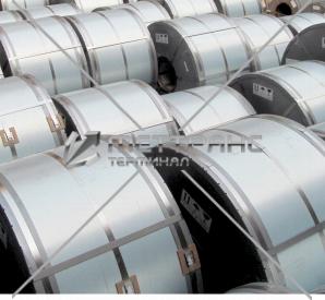 Лента титановая в Пскове