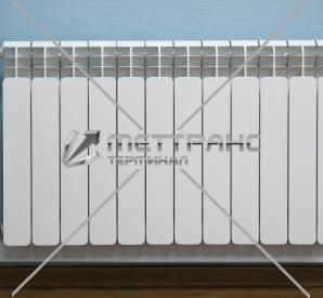 Радиатор отопления в Пскове
