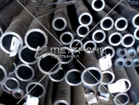 Труба стальная бесшовная в Пскове № 7