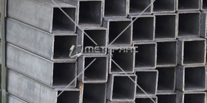 Труба квадратная 80х80 мм